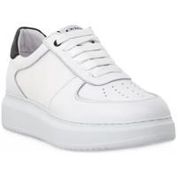 Pantofi Bărbați Pantofi sport Casual Exton BIANCO NAPPA Bianco