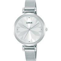 Ceasuri & Bijuterii Femei Ceasuri Analogice Lorus RG211TX9, Quartz, 32mm, 5ATM Argintiu