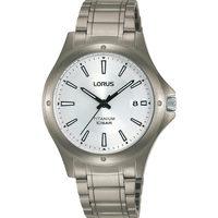 Ceasuri & Bijuterii Bărbați Ceasuri Analogice Lorus RG873CX9, Quartz, 37mm, 10ATM Gri