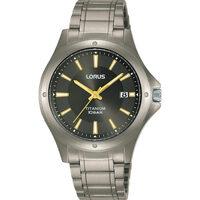 Ceasuri & Bijuterii Bărbați Ceasuri Analogice Lorus RG867CX9, Quartz, 37mm, 10ATM Gri