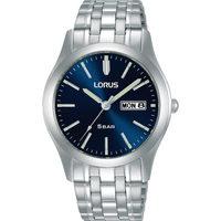 Ceasuri & Bijuterii Bărbați Ceasuri Analogice Lorus RXN69DX9, Quartz, 38mm, 5ATM Argintiu