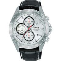 Ceasuri & Bijuterii Bărbați Ceasuri Analogice Lorus RM371GX9, Quartz, 43mm, 5ATM Argintiu