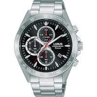 Ceasuri & Bijuterii Bărbați Ceasuri Analogice Lorus RM363GX9, Quartz, 43mm, 5ATM Argintiu