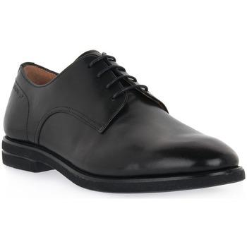 Pantofi Femei Pantofi Derby Stonefly CALVIN 2 Nero