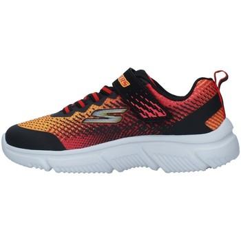 Pantofi Băieți Pantofi sport Casual Skechers 405035L BORDEAUX