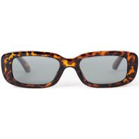 Ceasuri & Bijuterii Bărbați Ocheleri de soare  Jacker Sunglasses Maro