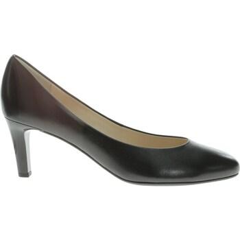 Pantofi Femei Pantofi cu toc Högl 0186000 Negre
