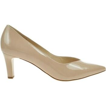 Pantofi Femei Pantofi cu toc Högl 186724 Bej