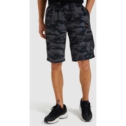 Îmbracaminte Bărbați Pantaloni scurti și Bermuda Ellesse PANTALÓN DE CARGO HOMBRE  SHI11378 Gri