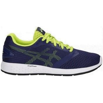 Pantofi Copii Pantofi sport Casual Asics Patriot 10 GS Albastru marim