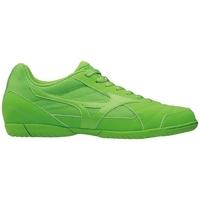 Pantofi Bărbați Fotbal Mizuno Sala Club 2 Verde