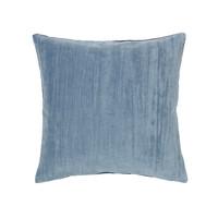 Casa Fețe pentru perne Broste Copenhagen HJALTE Albastru / Mirage