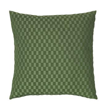 Casa Fețe pentru perne Broste Copenhagen LINO Verde