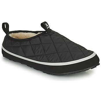 Pantofi Bărbați Papuci de casă KAMIK PUFFY Negru