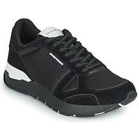 Pantofi Bărbați Pantofi sport Casual Emporio Armani BALISTA Negru