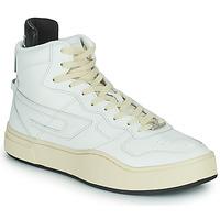 Pantofi Bărbați Pantofi sport stil gheata Diesel S-UKIYO MID Alb