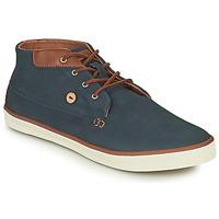 Pantofi Bărbați Pantofi sport stil gheata Faguo WATTLE Albastru / Maro