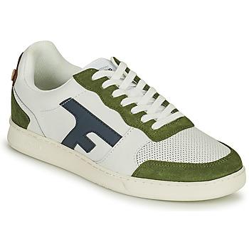 Pantofi Bărbați Pantofi sport Casual Faguo HAZEL Alb / Kaki