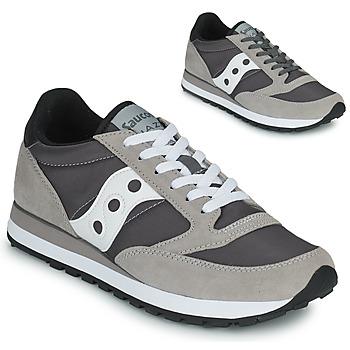 Pantofi Pantofi sport Casual Saucony JAZZ ORIGINAL Gri / Alb