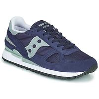Pantofi Bărbați Pantofi sport Casual Saucony SHADOW ORIGINAL Albastru / Gri