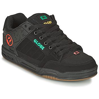 Pantofi Bărbați Pantofi de skate Globe TILT Negru / Albastru / Portocaliu