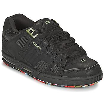 Pantofi Bărbați Pantofi de skate Globe SABRE Negru / Albastru