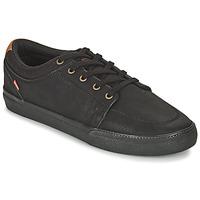 Pantofi Bărbați Pantofi sport Casual Globe GS Negru