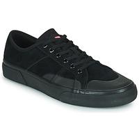 Pantofi Bărbați Pantofi sport Casual Globe SURPLUS Negru