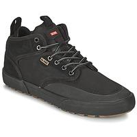 Pantofi Bărbați Pantofi sport stil gheata Globe MOTLEY MID Negru