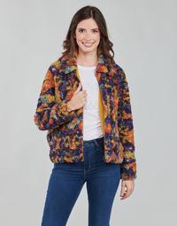Îmbracaminte Femei Jachete Desigual COLETTE Multicolor