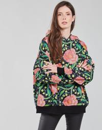 Îmbracaminte Femei Hanorace  Desigual ROIANE Multicolor
