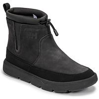 Pantofi Femei Cizme de zapadă Helly Hansen W ADORE BOOT Negru