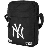 Genti Genti sport New-Era NY Yankes Side Bag Negru