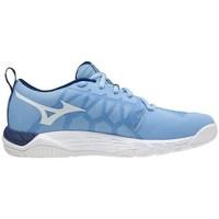 Pantofi Femei Pantofi sport Casual Mizuno Supersonic 2 Albastre