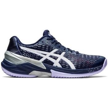 Pantofi Femei Pantofi sport Casual Asics Sky Elite FF W Alb, Negre, Albastru marim