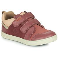 Pantofi Fete Pantofi sport Casual Bisgaard LEVI TEX Roz