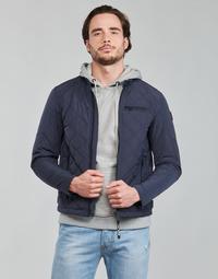 Îmbracaminte Bărbați Jachete Replay M8000 Albastru