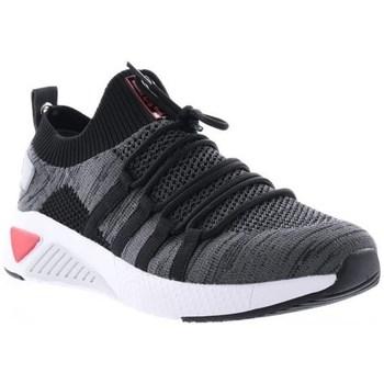 Pantofi Femei Pantofi sport Casual Big Star HH274532 Negre, Gri