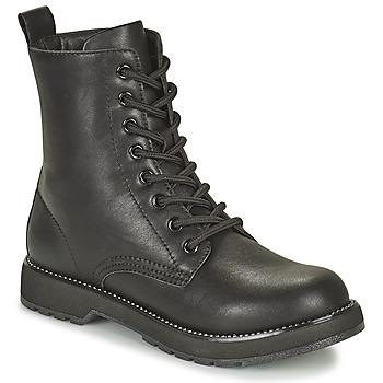 Pantofi Femei Ghete Café Noir ETELA Negru