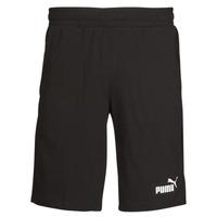 Îmbracaminte Bărbați Pantaloni scurti și Bermuda Puma ESS JERSEY SHORT Negru