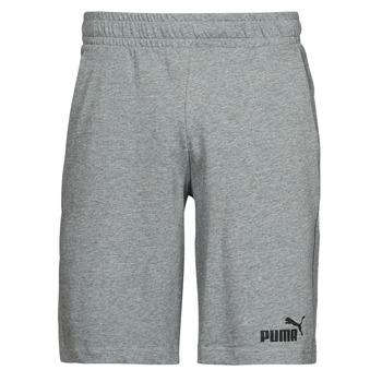 Îmbracaminte Bărbați Pantaloni scurti și Bermuda Puma ESS JERSEY SHORT Gri