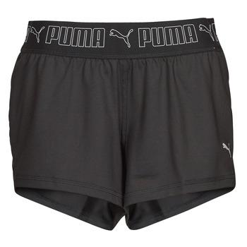 Îmbracaminte Femei Pantaloni scurti și Bermuda Puma TRAIN SUSTAINABLE SHORT Negru