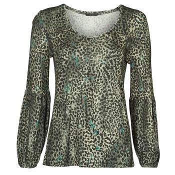 Îmbracaminte Femei Topuri și Bluze One Step FT10021 Verde