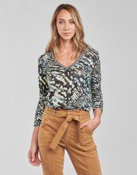 Îmbracaminte Femei Topuri și Bluze One Step FT10071 Verde