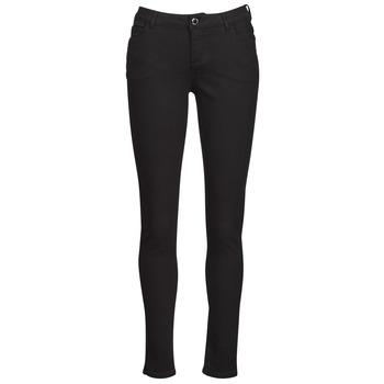 Îmbracaminte Femei Pantalon 5 buzunare Morgan PETRA Negru