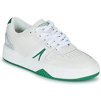 Pantofi Femei Pantofi sport Casual Lacoste L001 0321 1 SFA Alb / Verde