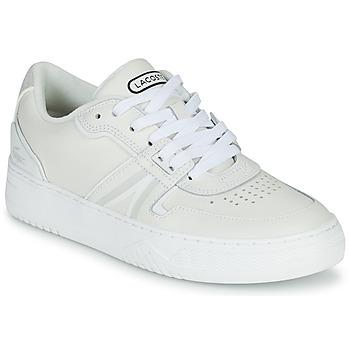 Pantofi Femei Pantofi sport Casual Lacoste L001 0321 1 SFA Alb