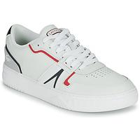 Pantofi Bărbați Pantofi sport Casual Lacoste L001 0321 1 SMA Alb / Roșu / Albastru