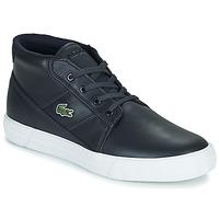 Pantofi Bărbați Pantofi sport stil gheata Lacoste GRIPSHOT CHUKKA 03211 CMA Albastru