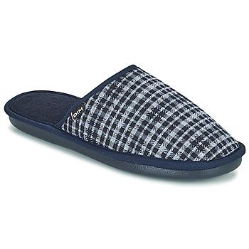 Pantofi Bărbați Papuci de casă DIM D CANO C Albastru